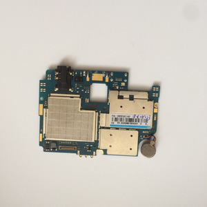 Image 2 - Carte mère 2G RAM + 16G ROM pour Homtom HT20 4.7 pouces 1280x720 MTK6737 téléphone portable Quad Core