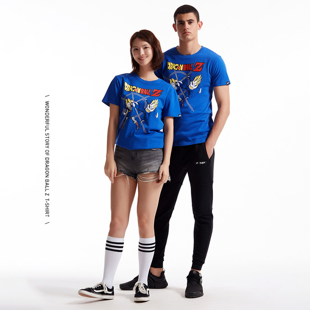 Dragon Ball Z  Iconic Moments Short Sleeve T-shirts