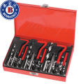 88  Pcs M6 M8 M10 Recoil Thread Tap Repair Workshop Hand Tool Set Kit