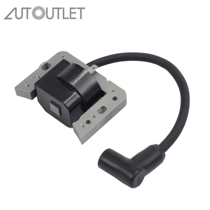 New Replacement Tecumseh Ignition Coil Armature Magneto Solid State Module
