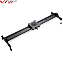 WEIHE WH527 60cm Video Camera Slider Rail Dolly Track For Sony Nikon Canon DSLR Camera Camcorder