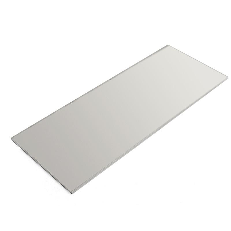 261 x 100 x 4mm Titanium Ti Grade.5 Grade 5 6al-4v Plate Sheet Super Corrosion Resistance Best 100% 4 5