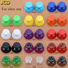 Capuchon de poignée de Joystick analogique JCD 2 pièces 3D pour contrôleur XboxOne couvercle de JoyStick analogique champignon