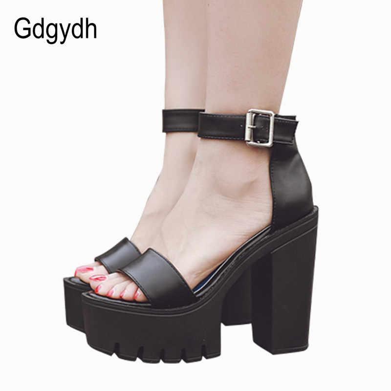 d02223af802e Gdgydh/Прямая поставка, белые летние сандалии, обувь для женщин, Новое  поступление ...