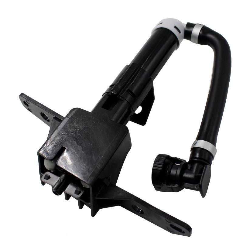 купить Left Side Headlight Cleaning Washer Nozzle Jack Fits For Subaru Forester 86636-SC010 86636SC010 Car Accessories по цене 3884.02 рублей
