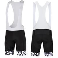 SUREA Gareth Pro Summer 3D Gel Padded Coolmax Bicycle Bib Shorts Quick Dry Cycling Pants Verano