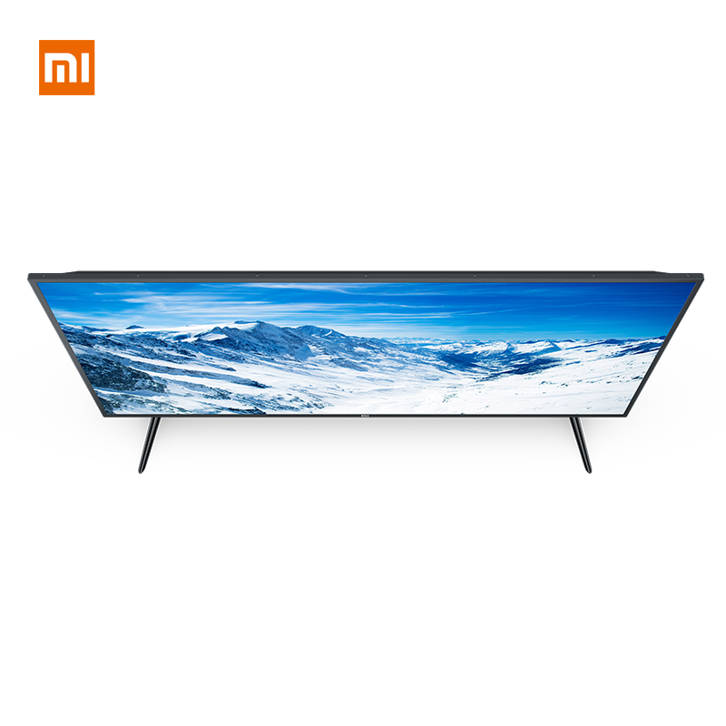 La televisión Xiaomi mi TV 4A Pro 43 pulgadas FHD Led TV 1GB + 8GB Smart android TV mundial versión | multi idioma | soporte de pared de regalo - 3