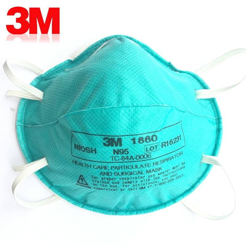 3m n95 masks 1860