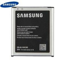 Original Samsung Battery EB-BJ100CBE EB-BJ100BBE For Galaxy J1 j100 J100F/D J100H J100FN J100M NFC 1850mAh