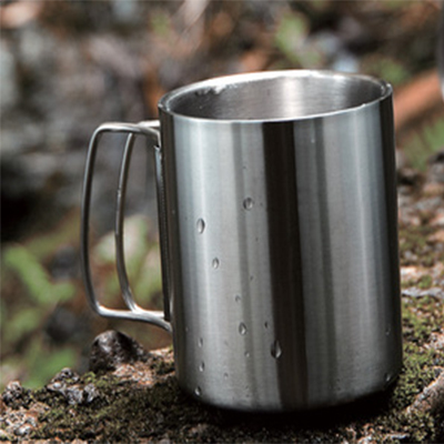 Outdoor Camping Picnic Water Bottles 320ml Portable Lightweight Water Cup Lightweight Fire Maple FMP-303