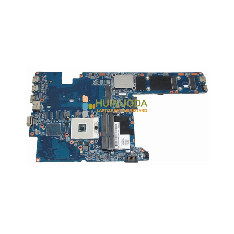 NOKOTION 683856-001 Main Board For Hp Probook 4340S 4341S Laptop Motherboard DDR3 48.4RS01.011 nokotion 744189 001 745396 001 main board for hp 215 g1 laptop motherboard ddr3 with cpu zkt11 la a521p warranty 60 days