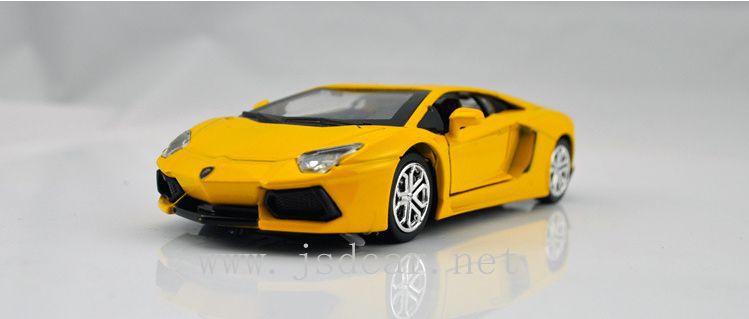 1PC 2017 Hot Car Perfume Air Freshener Fragrance Car model Luxury car decoration