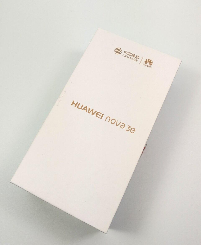 HTB1N YViFOWBuNjy0Fiq6xFxVXa1 - Huawei P20 Lite Nova 3E Global Firmware 4G LTE Mobilephone Face ID 5.84