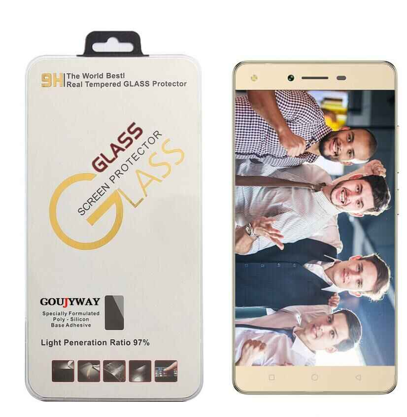 For Tecno Long standby L9 L8 W3 W3 LTE W5 lite Tempered Glass Explosion  proof Screen protector