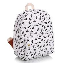Harajuku Gute Qualität Denim Rucksack Mode Allgleiches Campus Schultasche Für Jugendliche Wasserdichte Reise Daypacks