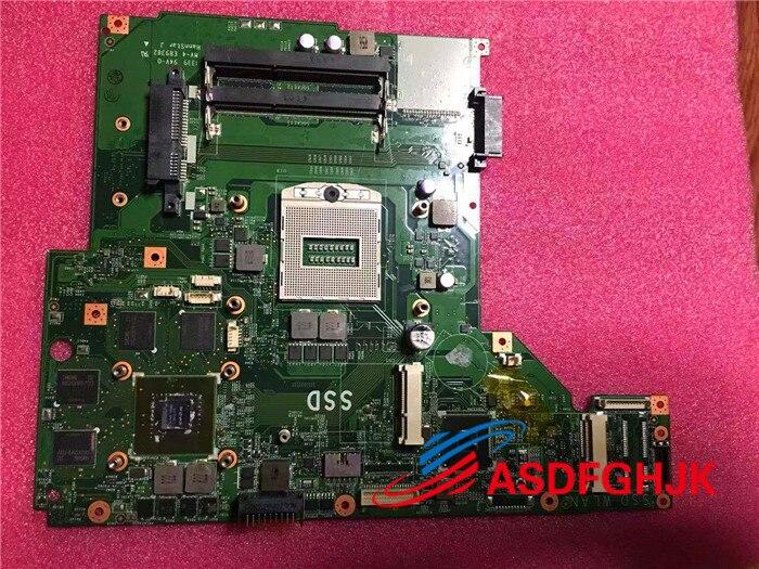 Gut Original Ms-1757 FÜr Msi Ge70 Laptop Motherboard Mit Gt750 Grafikkarte Ms-1751 Rev 1,1/1,0 Test Ok Exquisite (In) Verarbeitung