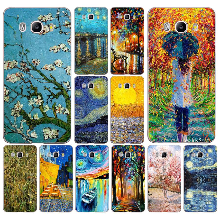 328we The Oil Lamp Lanterns Soft Silicone Tpu Cover Phone Case For Samsung A3 2016 A5 2017 A6 Plus A7 A8 2018 A9 Star Lite Cellphones & Telecommunications