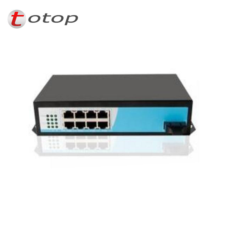Switch Poe fiber, poe 1gigabit, 8 Port Gigabit PoE Ports+1 Port Gigabit Dual Fiber Uplink Bandwidth:1.8GbpsSwitch Poe fiber, poe 1gigabit, 8 Port Gigabit PoE Ports+1 Port Gigabit Dual Fiber Uplink Bandwidth:1.8Gbps
