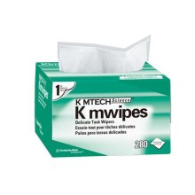 Kimwipes бренд волокно очистящая бумага, бумага для чистки оптического волокна 280 шт./кор. Kimwipes для волоконно-оптические инструменты