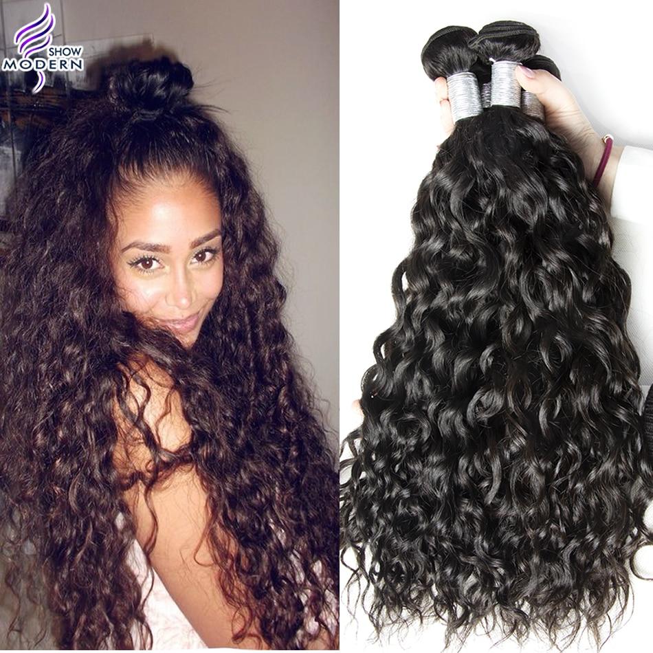 Brazilian Deep Curly Hairstyles