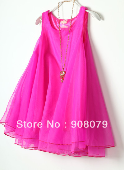 2013 spring dress one-piece dress fashion normic stunning ice cream tulle dress