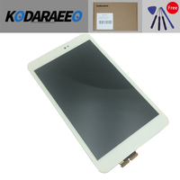 Kodaraeeo LCD Display Touch Screen Digitizer Assembly Replacement Parts For Asus Memo Pad 8 ME581 ME581C