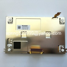 """"""" экран LQ050T5DG01 LQ050T5DG02 ЖК-дисплей без сенсорного экрана для автомобильной навигации ЖК-экран HB TFT светодиодный монитор"""