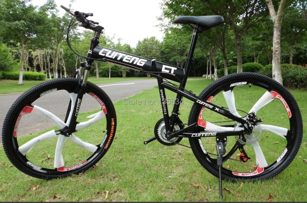 New 21 Speeds Hummer Mountain Bike Bicicleta 26 Quot Mountain