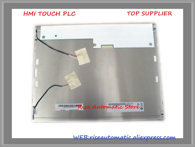 M150XN07 V2 15 inch LCD A+ LCD screen lamp new industry g057vn01 v2 5 7 inch industrial lcd new
