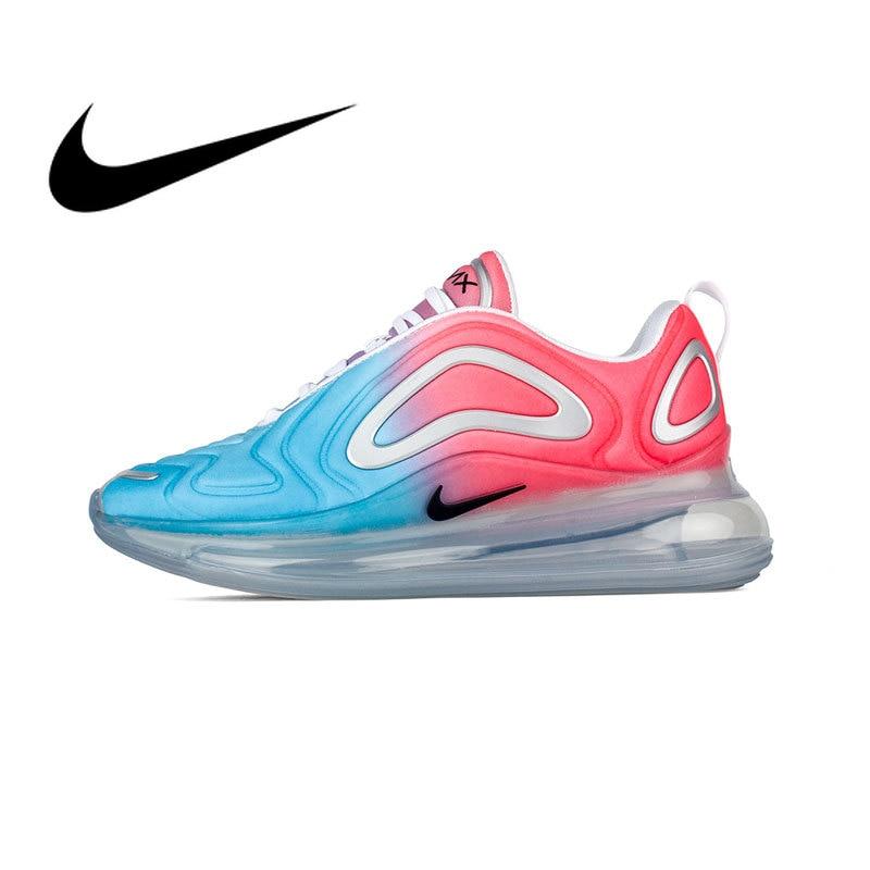 Original Nike Air Max 720 women's sports shoes comfortable b