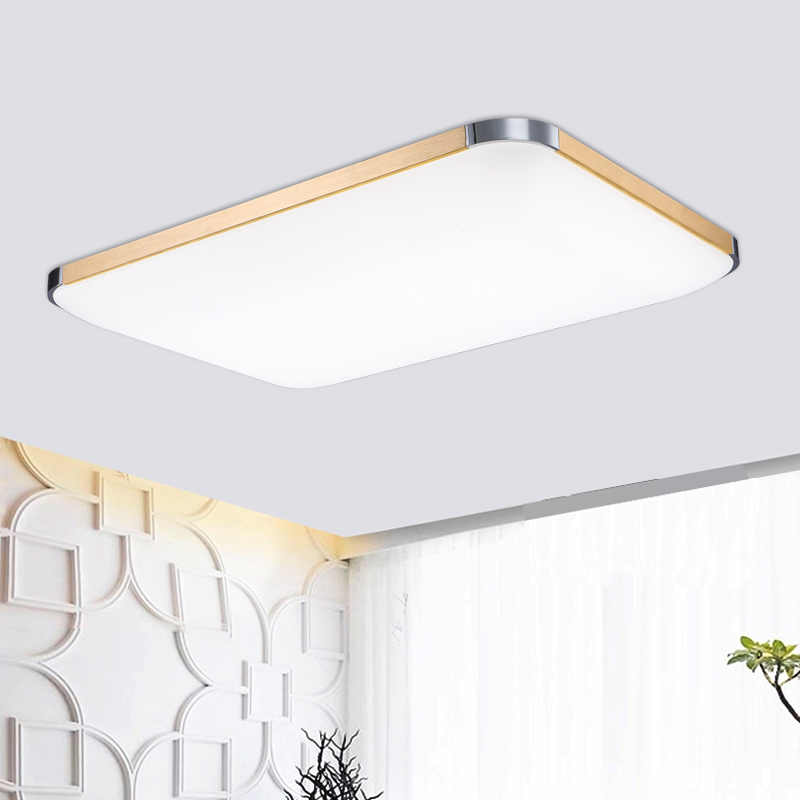 Ceiling Lights Lamparas De Techo Plafoniere Lampara Techo Salon Home Lighting Led Lamp Dcor Lantern Avize Modern