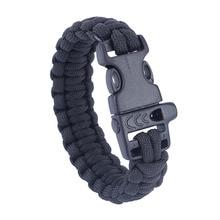 Climbing Paracord Bracelet