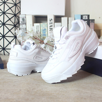 2019 New Unisex Running Shoes Luxury Brand Sneakers Hot Sale Men Shoes Heightened Chunky Sneakers Women Comfortable Disruptor 2
