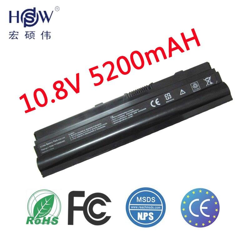 HSW 5200MAH new 6cells laptop battery replacement battery FOR ASUS U24 U24A U24E A31 U24,A32 U24 bateria akku