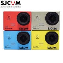 Оригинал sjcam sj5000 серии действий видеокамеры sj5000x 4 К elite/SJ5000 Wi-Fi/SJ5000 Основные Мини Открытый Спорт Видеокамер Д. в.
