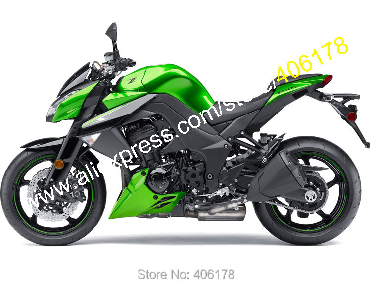 Hot Sales,For Kawasaki Z1000 2010-2013 Z 1000 10 11 12 13 Z-1000 ABS Bodyworks Motorcycle fairing kits (Injection molding) hot sales best price for yamaha tmax 530 2013 2014 t max 530 13 14 tmax530 movistar abs motorcycle fairing injection molding