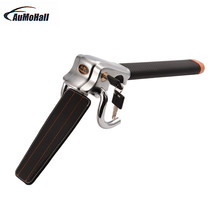 Universal Car Steering Wheel Lock Car Anti-Theft Security Lock With Keys Anti Theft Devices Foldable Vehicle Lock for Car