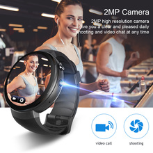 LEMFO LEM7 Smart Watch With Camera