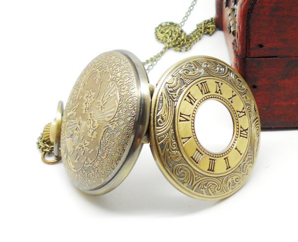 Steampunk watches for men