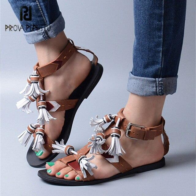 Summer Sandals 2018