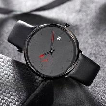 Модные для мужчин часы уникальные арабские цифры мужские классические часы повседневное кварцевые наручные Relogio Feminino