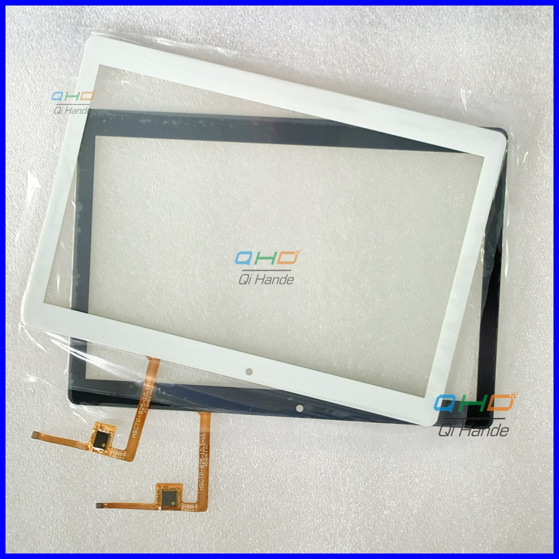 1Pcs/Lot free shipping Suitable for HSCTP-825-10.1-V1 touch screen handwriting screen digitizer panel Replacement Parts free shipping f wgj70515 v1 touchscreen touch screen handwriting external screen