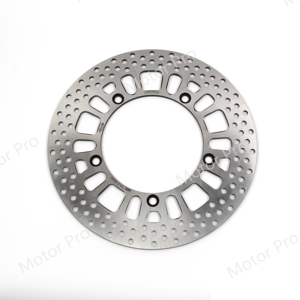 For Honda VT C SHADOW 600 1988 - 2007 Front Brake Disc Disk Rotor 1989 1990 1991 1992 1993 1994 1995 1996 1997 1998 1999 2000 1 pcs for suzuki rm 250 1989 1990 1991 1992 1993 1994 1995 1996 2012rmx s 250 motorcycle front brake disc brake disk brake rotor