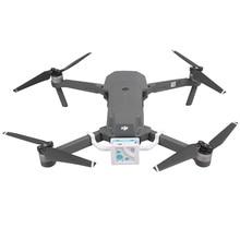 DJI Mavic Accessories Pro RF-V16 GPS Tracker Holder Mount Bracket for DJI Mavic Pro