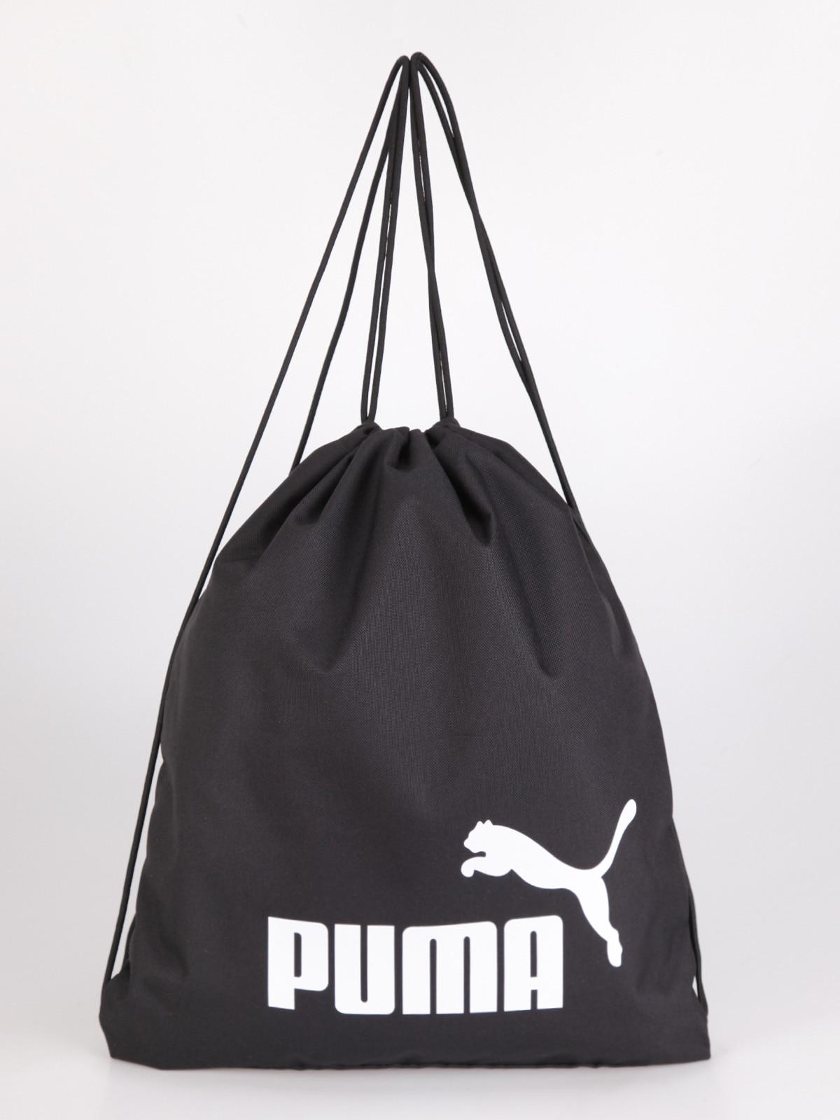 PUMA Sports Bag-phase Gym Sack