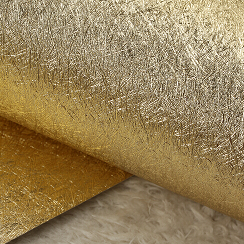 Modern Luxury Silver And Gold Wallpaper PVC Waterproof Background Roll Desktop Pink Wall Paper In Wallpapers From Home