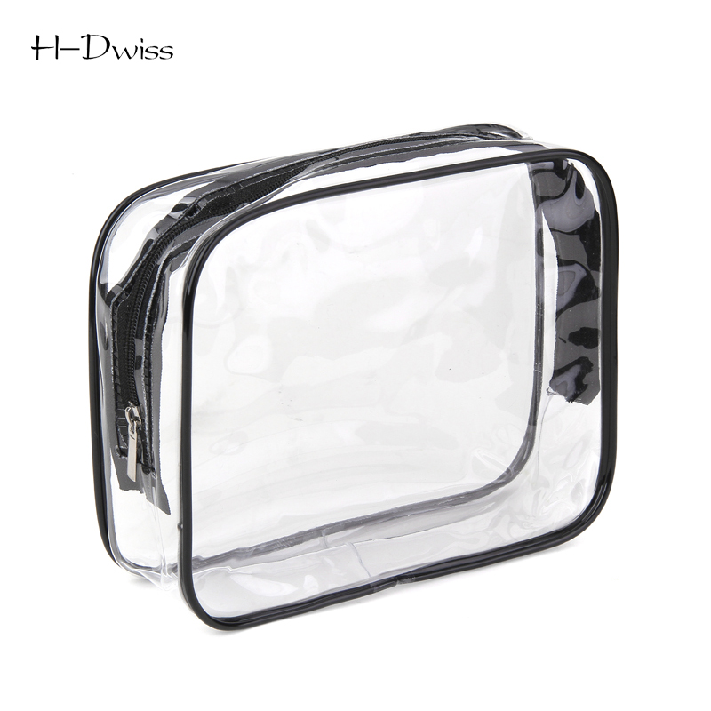 HDWISS Free Ship Environmental Protection PVC Transparent s