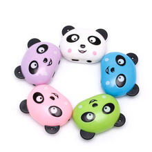 New Panda USB Mini MP3 Player + Earphone Support 32GB Micro SD TF Card