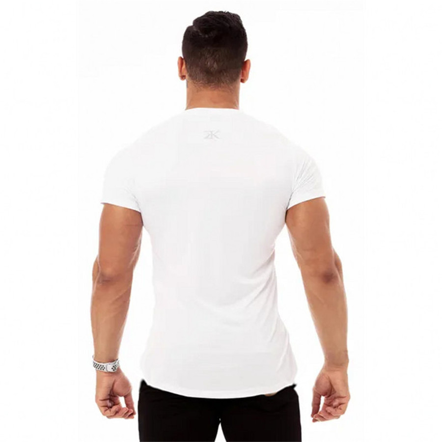 Men Workout Shirt 93