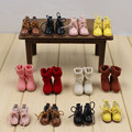 Suitable for 1/8 doll, for 20cm doll, middle doll shoes, shoes & boots